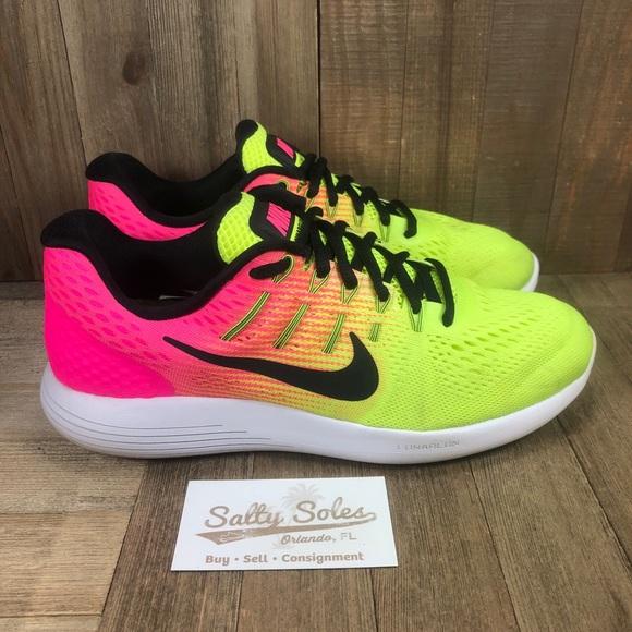 Nike Shoes   Lunarglide 8 Womens Size 9